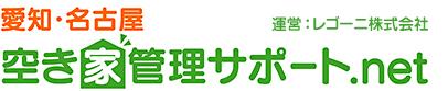 愛知名古屋サポートロゴ